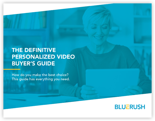 Personalized Buyer's Guide