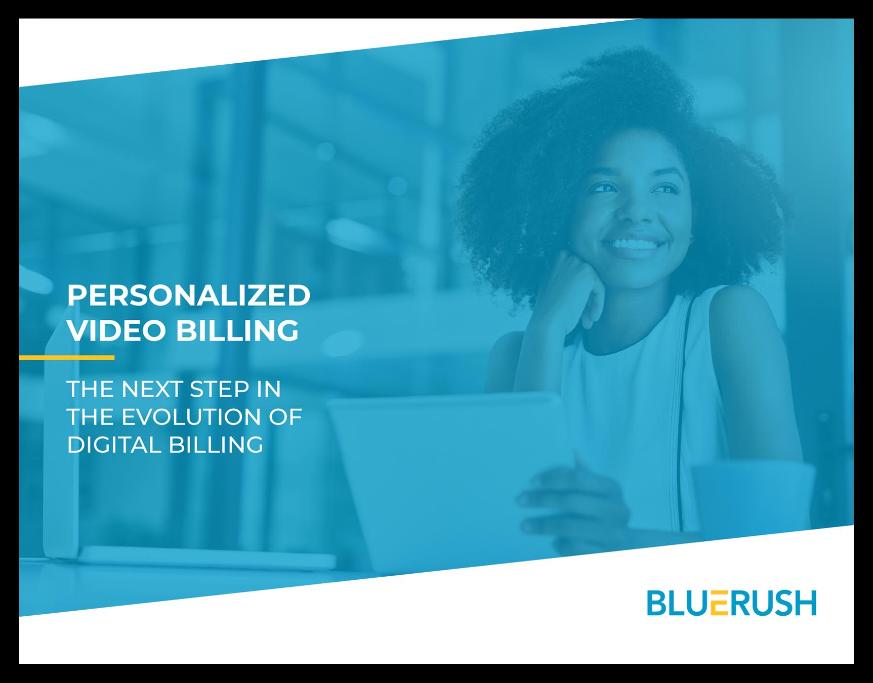 Personalized Video Billing eBook